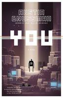 Cover of You by Austin Grossman