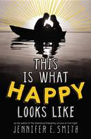 Cover: This Is What Happy Looks Like