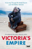 Cover of Victoria's Empire