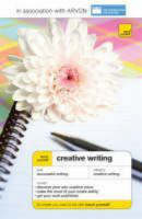 Cover: Creative Writing