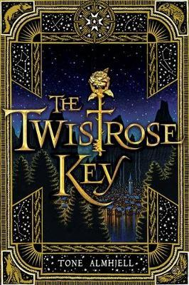 Cover of The Twistrose Key