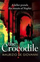 Cover of The Crocodile