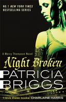 Cover of Night Broken