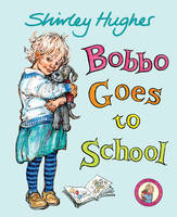 Cover of Bobbo goes to school