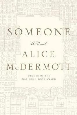 Cover of Someone