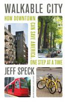 Cover: Walkable City