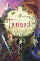 Cover of Thornspell
