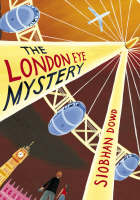 Cover of The London Eye Mystery