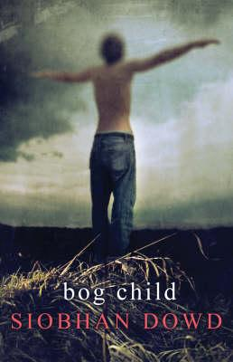 Cover: Bog Child