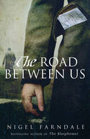 Cover of The Road between US