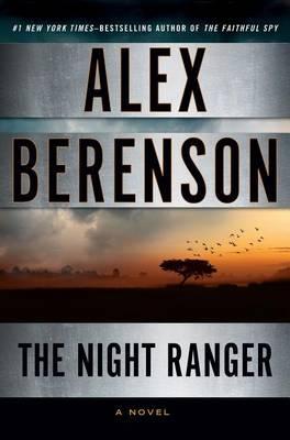 Cover: The Night Ranger
