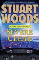 Cover: Severe Clear
