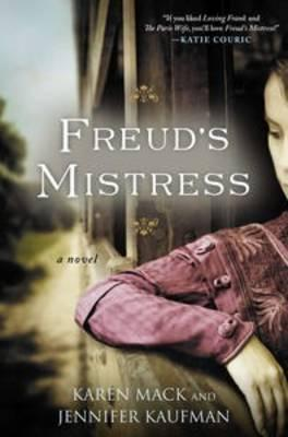 cover of Freud's mistress
