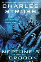 Cover of Neptune's Blood by Charles Stross
