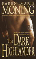 Cover of The dark highlander