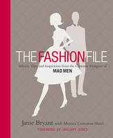 Cover of The fashion file