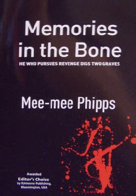 Cover of Memories in the Bone