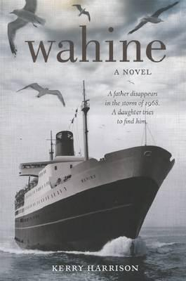 Cover of Wahine
