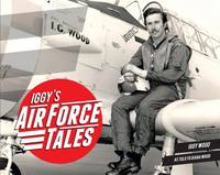 Cover of Iggy's airforce tales