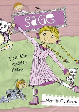 Cover of Sage.