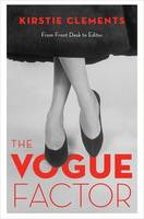 Cover of The Vogue Factor