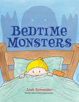 Cover of Bedtime Monsters