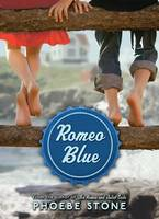 Cover of Romeo Blue