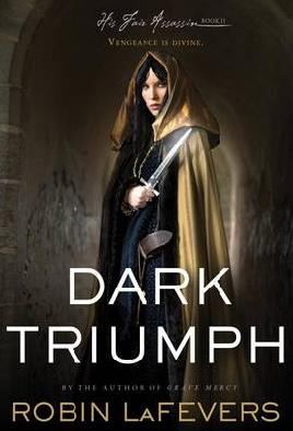 Cover: Dark Triumph