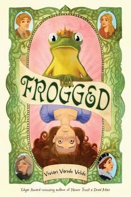 Cover of Frogged