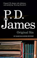 Cover of Original Sin