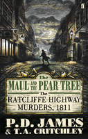 Cover of The Maul and the Pear Tree