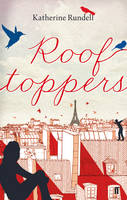 Cover of Rooftoppers