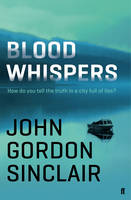 Cover of Blood whispers