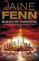 Cover of Queen of Nowhere by Jane Fenn