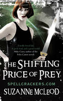 Cover of The Shifting Price of Prey