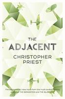 Cover of The Adjacent