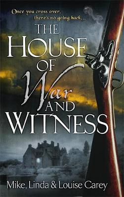 Cover of The House of War and Witness