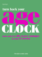 Cover of Turm back your age clock