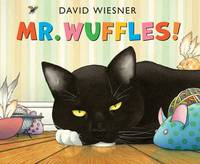Cover of Mr Wuffles