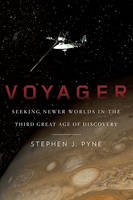 Book cover of Voyager
