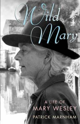 Cover of Wild Mary