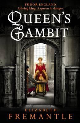 cover of Queen's gambit