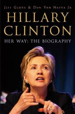 Cover of Her way
