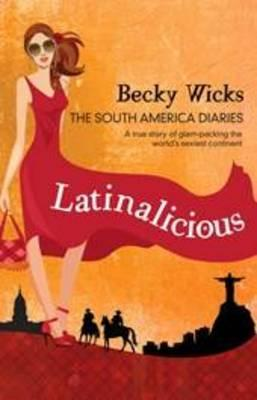 Cover of Latinalicious
