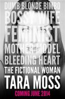 Cover of The fictional woman