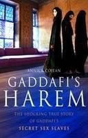 cover for Gaddafi's harem