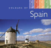 "Cover image of ""Colours of Spain"""