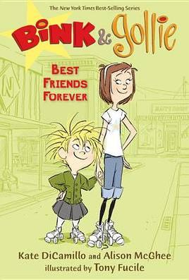Cover: Best Friends Forever