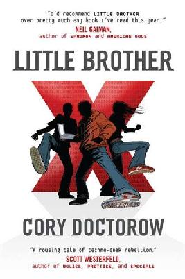 Cover of Little Brother