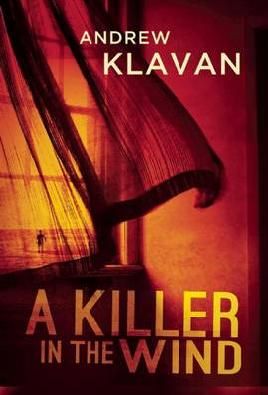 Cover: A Killer in the Wind